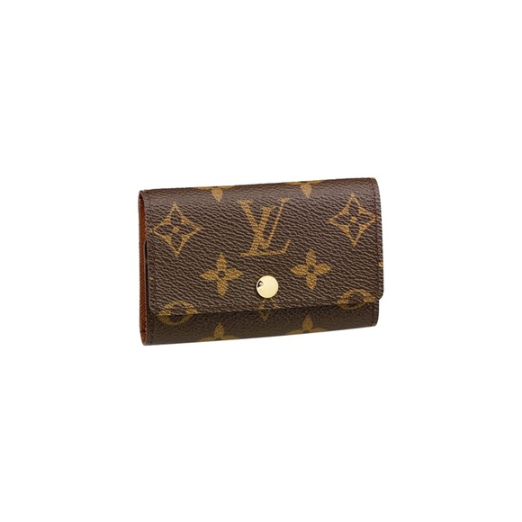 ‼️SOLD‼️Authentic Louis Vuitton key holder